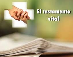 TESTAMENTO VITAL