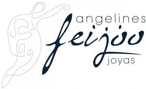 ANGELINES FEIJOO - Logotipo