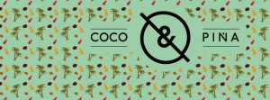 coco&piña